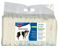 Trixie Male Dog Nappies & Belly Bands