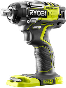 Ryobi R18IW7-0 18V ONE+ Cordless Brushless 3-Speed Impact Wrench Body Only