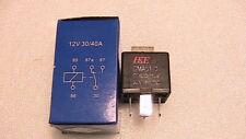 HKE CMA31-C 12V coil DC 30A 14VDC relay