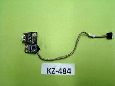 ACER Aspire 5530 5530g USB BOARD SCHEDA CONNETTORE #kz-484