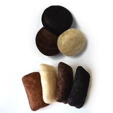 Hair Padding - Chignon Bun for Hair Styles add Hair Volume with Hair Puff Pads