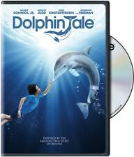 Dolphin Tale [New DVD] Digital Copy, Eco Amaray Case