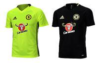 02f5393d86cd7 Chelsea Jersey 2013-14 Adidas Away Football Soccer Shirt BOYS Size L ...