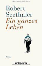 Ein ganzes Leben: Roman von Seethaler, Robert   Buch   Zustand gut