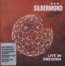 Himmel auf-Live in Dresden von Silbermond (2012) 2CD Neuware
