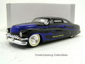 VINTAGE SPECCAST BANK - HEMMINGS MOTOR NEWS 1949 MERCURY CUSTOM STREET ROD