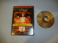The Wicker Man (DVD, 2006, Unrated/Rated Editions Widescreen)