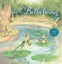 May Gibbs' Tales from the Billabong by May Gibbs (Hardback, 2016)