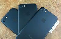Apple iPhone 7 (USA Unlocked) 32GB - Black