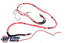BMW X5 Series 1 E53 M57 3.0d Positive Battery Cable Plus Pole Lead 6906913
