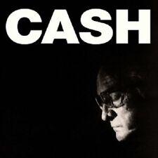 """JOHNNY CASH """"THE MAN COMES AROUND""""  CD NEU!!!!"""