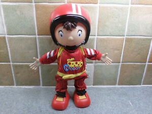 Noddy in Toyland 30cm My Friend Racer Noddy Doll