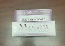 New Mederma Advanced Scar Gel 0.7oz Expires: 10/2021^.  Free Shipping!!