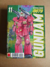 GUNDAM 0079 Vol.11 Planet Manga   [G370N]
