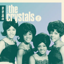 The Crystals : Da Doo Ron Ron: The Very Best of the Crystals CD (2011)