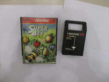 SUPER BEE 50 GAME PHILIPS VIDEOPAC VIDEO PAC  G7000 G7400 G 7000  7400