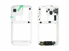 Genuine Samsung Galaxy S i9000 / i9001 White Chassis / Rear Cover - GH98-16686B