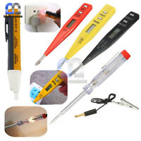AC to DC Digital Display Circuit Electric Power Voltage Tester Pen Detector Tool