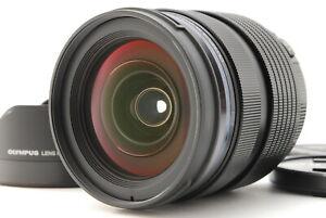 [ Mint ] Olympus M.ZUIKO Ed 12-40mm F/2.8 Pro Af Objectif Micro Quatre Tiers W/