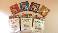 Intenso 150  ESE 44mm Coffee Pods [Variety Pack] - FREE P&P