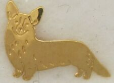 Cardigan Welsh Corgi Jewelry Dog Only Pin by Touchstone Dog Designs