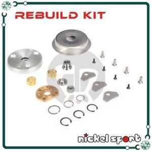 IHI RHB6 RHC6 ISUZU Shelby VB2 VB3 SD33T IHI MD45 MI26 Turbo Rebuild Repair Kit