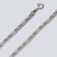 2MM / 18 inches  / 925 Sterling Silver Anchor Chain. high quality and finished.