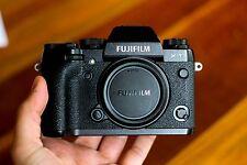 [EXCELLENT] Fuji Fujifilm X-T1 (BLACK) | in BOX! | extra battery | bonus strap