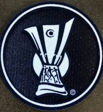 Patch Europe maillots foot Coupe de l'UEFA  de la saison 04-05 a  08-09 OM PSG