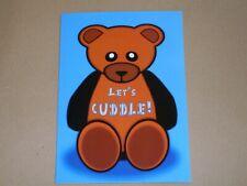 Anniversary card 061 - gay male interest (bears)