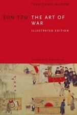 The Art of War: Illustrated Edition, Ames, Roger, Tzu, Sun