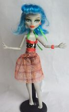 Ghoulia Yelps – Teschio Coste – MONSTER HIGH Bambola-Mattel