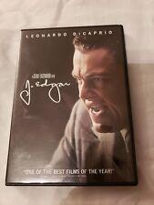 J. Edgar (DVD, 2012, Canadian French)
