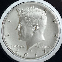 2017 225th Anniversary Enhanced Uncirculated Kennedy Half SOLD OUT US MINT