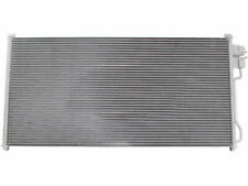 For 2002 Lincoln Blackwood A/C Condenser Denso 95686MW 5.4L V8 A/C Condenser