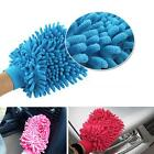 Super Microfiber Car Window Washing Home Cleaning Cloth Duster Towel Mitt X7
