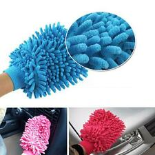Super Microfiber Car Window Washing Home Cleaning Cloth Duster Towel Mitt k7o