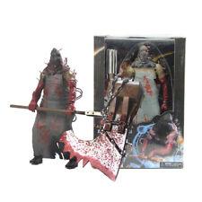 Neca Resident Evil 5 Biohazard Executioner Majini Pvc Action Figure Collect Toy