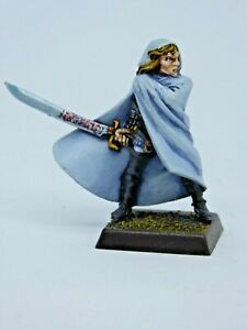 Warhammer Fantasy Mordheim Aenur,Sword of Twilight Frostgrave