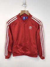 Adidas Bomber Jacket Womens Size 8