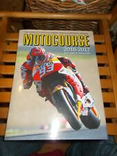 More details for motocourse annual 2016-17  forty-first year