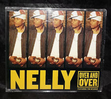 Nelly ft Tim McGraw - Over and Over - CD Single - Australia