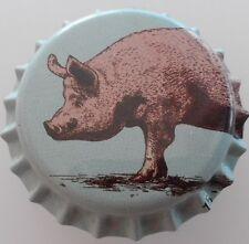 Belgium Rare Unused Bottle Cap Brouwerij Anders! St Egidius Bier Craft Beer