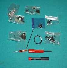 Ferrari Enzo Tamiya 1/12 Big Scale Series Tools Springs Screws Etc.