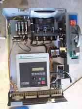 "Allen Bradley 2100 Series 18"" With 1305-BA03A 1 HP 460 Volt Drive Motor Control"