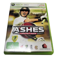 Ashes Cricket 2009 XBOX 360 PAL XBOX360