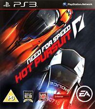 Need for Speed: Hot Pursuit ~ PS3 (en gran condición)