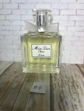 Miss Dior Cherie L'Eau Eau de Toilette 3.4oz Sold as Pic Brand New