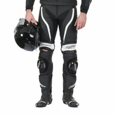Leather Breathable RST Motorcycle Trousers