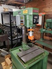New listing Snow Model Sd-1 Vertical Tapping Machine With Tapping Head